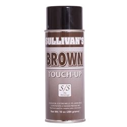Brown Touch-Up