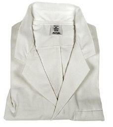 Ladies White Coat